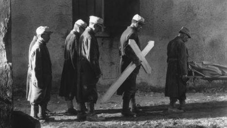 14-18 : l'enfer sur grand écran   La Grande Guerre au cinéma   Scoop.it