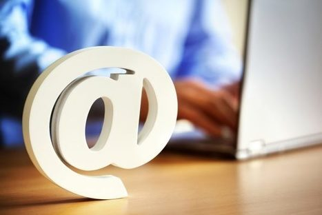 The secret success of incorporating email marketing in your business plan – BluEnt Bytes | Custom Software Development | Social Media Marketing | IT Consulting | Scoop.it