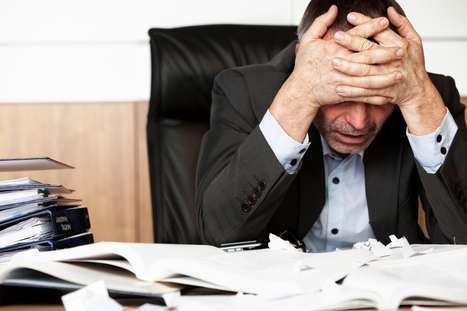 Why people don't like Mondays - IT Recruitment Blog | Technology | Scoop.it