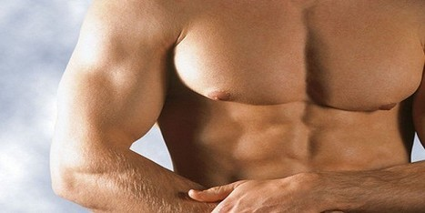 How do You Get Rid of Man Breasts: the Natural Remedie   Natural Gynecomastia Treatment   Scoop.it