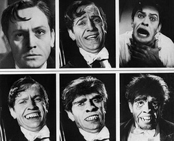 How to teach … The Strange Case of Dr Jekyll and Mr Hyde | English Language Teaching Journal | Scoop.it