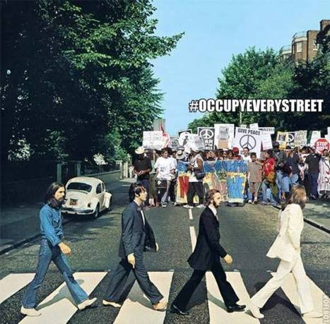 #OccupyEveryStreet | Image Conscious | Scoop.it