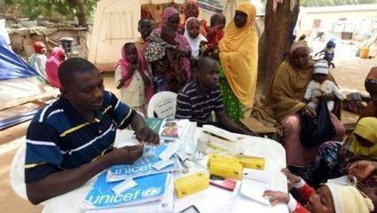 Nigéria : 4,5 millions de personnes frappées par la pire crise alimentaire du moment | Questions de développement ... | Scoop.it