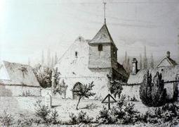 Interdiction d'enterrer dans l'église (Aix-en-P... | Histoire Familiale | Scoop.it