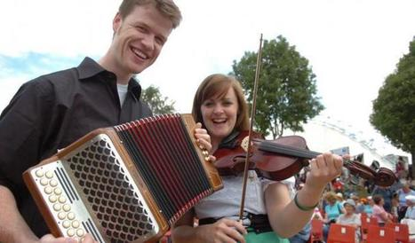 Music Popularly Played Using Accordions | Services | Scoop.it