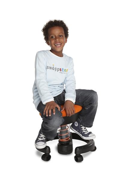 Notre dos a une mémoire infaillible : protégeons-le dès l'enfance !   Swopper, pour s'asseoir autrement   Scoop.it