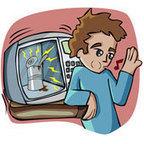 Le four micro-ondes dangereux ou pas ?   Fours à Micro-Ondes Danger !   Scoop.it