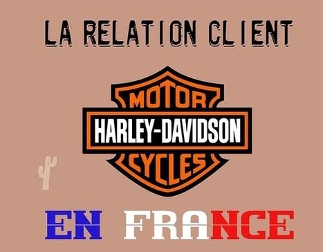 La relation client chez Harley Davidson | CRM - eCRM - Social CRM | Scoop.it