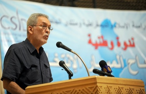 Tunisia's Test - By Fadil Aliriza | Coveting Freedom | Scoop.it