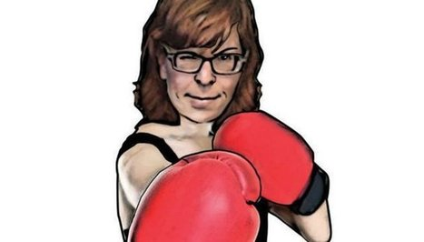 Jennifer Worick wants to punch her waiter in the face (audio) - Victoria Advocate | WINE and Technology | Scoop.it