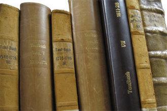 Archivos parroquiales vieneses | L'Antoxana de Babí | Scoop.it