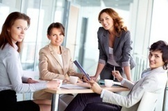 Entrepreneuriat féminin : la France dans le top 5 …mais de gros progrès restent à faire !, Actualités - Les Echos Entrepreneur | Entrepreneuriat au féminin | Scoop.it