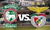 Golos Martimo 0 vs 2 Benfica – 33ª jornada | Vídeos do Glorioso - Benfica | Golos Benfica | Scoop.it