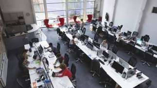 Coworking - the opportunities and challenges for HR | Learning and HR Matters | Scoop.it