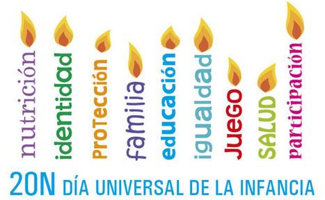 Enrédate- el portal educativo de UNICEF, derechos de infancia en el aula | Las TIC y la Educación | Scoop.it