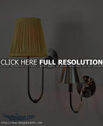 Features of Wall Sconces to be Known - Home Decorations | Travel and Tour | Scoop.it
