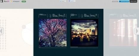 Pastbook – Crea un álbum online o un pdf con tus fotos de Instagram o Facebook | Herramientas digitales | Scoop.it