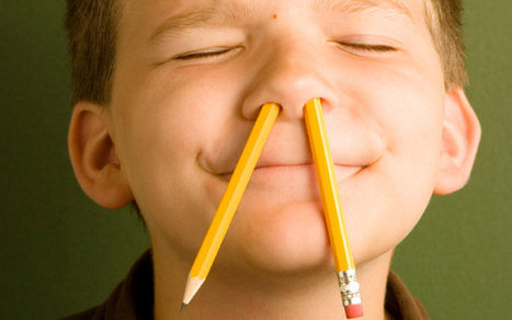 5 Ways to Use Humor as Incentive for Homework | Leadership Think Tank | Scoop.it