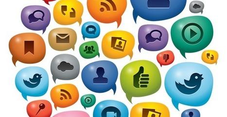 Usa e i social media: ecco i dati demografici di Facebook, Twitter e ... - Tech Economy | Social Media Marketing | Scoop.it