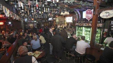 """How do you say """"pushing the brewing envelope"""" in German? - U-T San Diego   International Beer News   Scoop.it"""