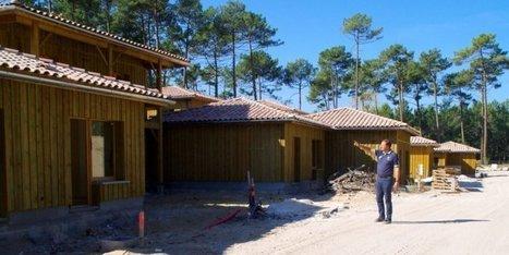 Le centre de balnéo ouvrira au printemps - Sud Ouest | Lège Cap Ferret | Scoop.it