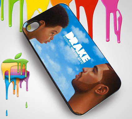 Drake Nothing Was The Same Custom iPhone 4 Hard Case Cover   Customizable Clothing and Accessories   Scoop.it