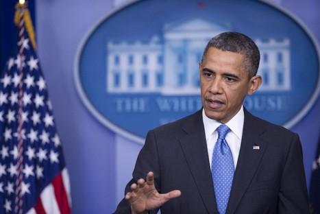 Obama Urges Caution on Syria, Action on Gitmo | Crap You Should Read | Scoop.it
