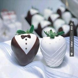 Wedding Food Ideas - Awesome wedding food! | wedding pictures | Scoop.it