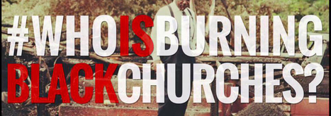 Action steps against Church Burnings | Community Village Daily | Scoop.it