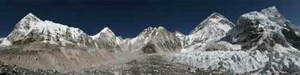 Le Népal interdit ses sommets aux grimpeurs handicapés ? | Montagne et Tourisme d'Aventure | Scoop.it
