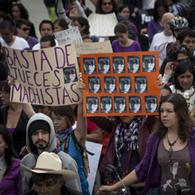 Aprueban nuevo Código en México sin tomar en cuenta a las mujeres | Genera Igualdad | Scoop.it