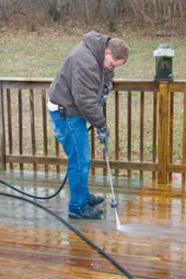 Reputable deck cleaning service provider in Mobile AL | Alabama State Pressure & Steam Cleaning offers A1 services in Mobile AL | Scoop.it