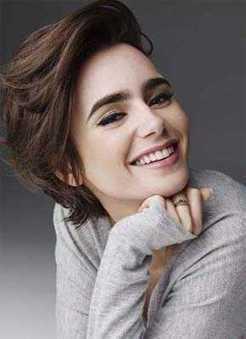 In-vogue Celebrity Short Hairstyles for Trendy Look   Hairstyles   Scoop.it