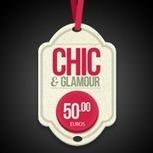 Mademoiselle Grenade - Chics et glamour, les cartes cadeaux font leur retour.   Fast Fashion Vs Style   Scoop.it