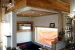 Leaf House living area | Sustain Our Earth | Scoop.it