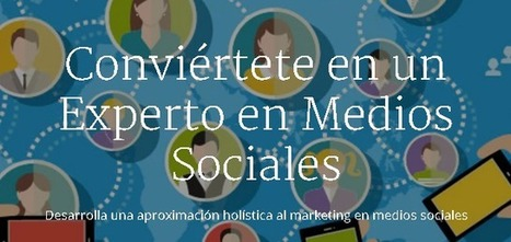 Curso gratuito sobre Marketing en redes sociales | Recull diari | Scoop.it