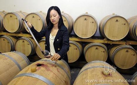 Chinese now own 100 Bordeaux chateaux, as wine mania grows | Chine et Vins Français: Une affaire de goût en devenir | Scoop.it