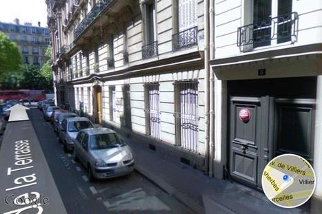 Utiliser Street View dans Plans sur iPhone | Vie pratique | Scoop.it
