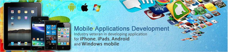 iPad Applications Development - seasiainfotech   Seasia Infotech   Scoop.it