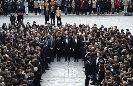 ¿Qué es un 'dark site'? Atentados de París y comunicación de crisis   Comunicación   Scoop.it