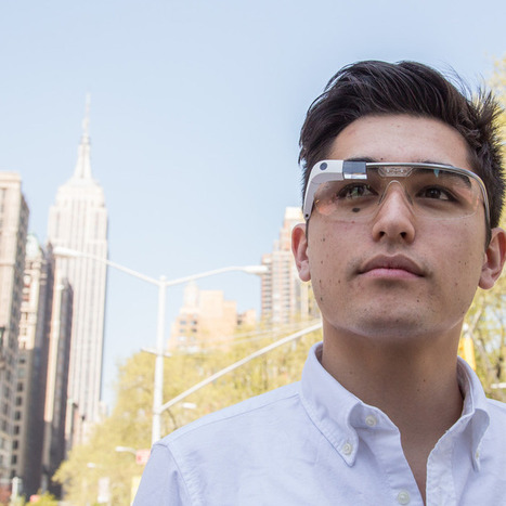 Google Glass App Store Coming Next Year | Key Media Insights | Scoop.it