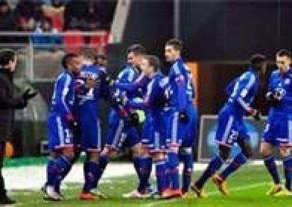 Resume du match Valenciennes - Lyon 0-2 - Actu-Foot.fr   Le monde du football   Scoop.it