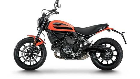 First Ride: Ducati Scrambler Sixty2 | Ductalk Ducati News | Scoop.it