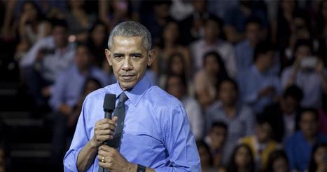 Obama Declares War on Infowars, Breitbart » Alex Jones' Infowars: There's a war on for your mind! | Géopolitique et propagande | Scoop.it
