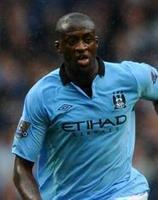Yaya Touré - Goal.com | Life as Man City and Ivory Coast | Scoop.it