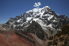 Andes: World's Longest Mountain Range - LiveScience.com | sky running | Scoop.it