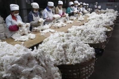 Las fábricas chinas se marchan a África   Deslocalización Industrial IES Dos Mares   Scoop.it