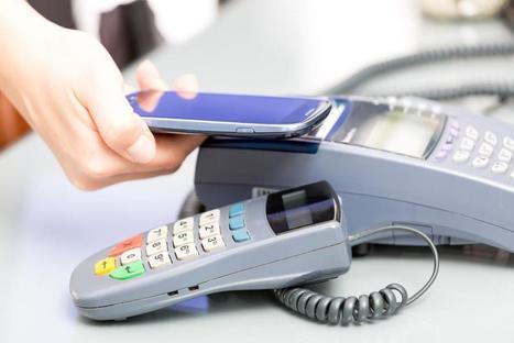 Les Français veulent des caisses rapides en libre-service, moins le paiement mobile | Mobile -TO_IN store | Scoop.it