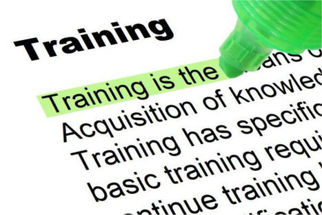How Does Salesmen Training Differ for Davids and Goliaths? | Business Process Management (BPM) | Scoop.it