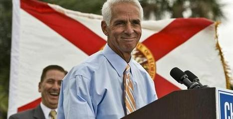 Daniel Doherty - Uh Oh: Corruption Allegations Threaten to Bring Down Charlie Crist's Gubernatorial Campaign | Restore America | Scoop.it